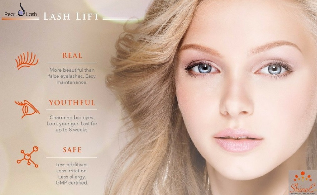 ed7f337ccfc Keratin UP Lash Lift Kit For Eyelash Lift Application by Pearl Lash