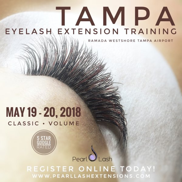 Eyelash extension training academy florida by pearl lash training courses offered by pearl lash 1betcityfo Image collections