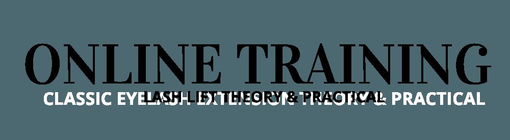 Online Lash Lift Training by Pearl Lash